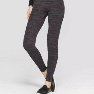 New Assets By Spanx High Seamless Shaping Leggings